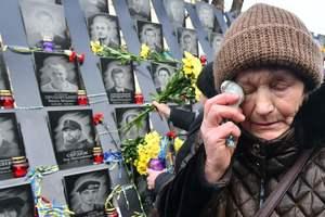 У День Гідності на Майдані проходить віче