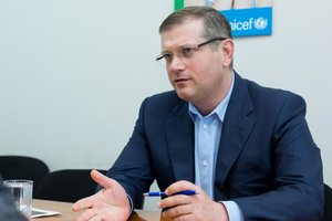 Александр Вилкул: вопрос консолидации оппозиционных сил вокруг единого кандидата будет рассмотрен на съезде партии
