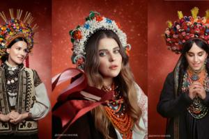 """Джамала, ONUKA, KAZKA и другие звезды стали героями уникального календаря """"Щирі. Свята"""": яркие фото"""