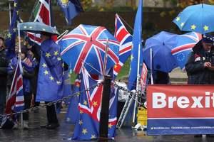 Британський міністр назвав можливу причину відміни Brexit