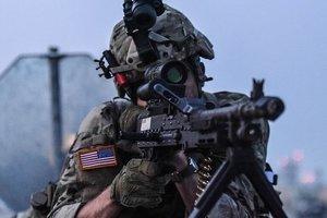 США решили разместить своих военных между Турцией и курдами в Сирии