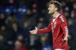 Знаменитий футболіст збірної Данії проведе 50 днів за гратами