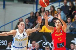Капитан сборной Украины стала лучшей в отборе на Евробаскет-2019 среди всех команд