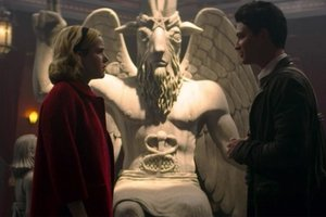 Netflix и Warner Bros. заплатят 50 млн долл сатанистам из-за сериала о ведьме