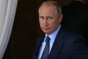 4 з 5 росіян звинувачують Путіна в проблемах Росії - опитування