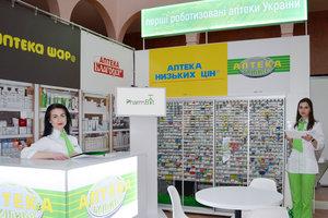 В украинских аптеках массово продают незарегистрированные препараты
