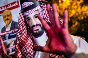 У ЦРУ есть доказательства причастности саудовского кронпринца к убийству журналиста