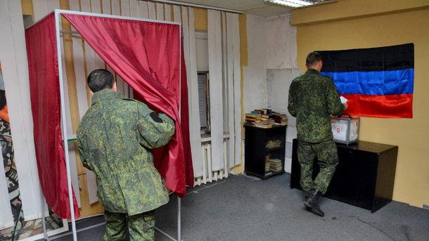 Грызлов прокомментировал назначение экс-министра обороны Украины в контактную группу по Донбассу