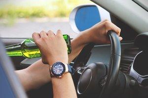 Драконовские штрафы за пьяное вождение введут не скоро: в МВД назвали дату