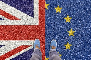 ЕС и Великобритания согласовали декларацию по Brexit
