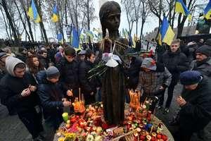 США о Голодоморе: Современная Россия пошла по пути Сталина, пытаясь уничтожить Украину
