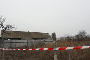 В Одесской области в заброшенном доме нашли тело девочки