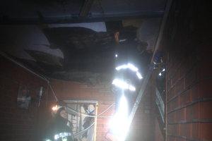 В кафе Харькова ночью вспыхнул масштабный пожар: появились фото и видео