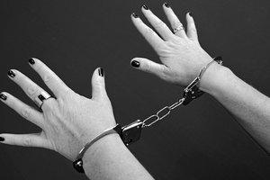 От торговли людьми уже пострадало более 230 тыс. украинцев