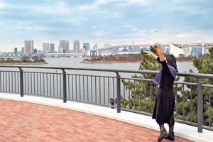 Правда и мифы о Японии: дороги, красота и градусы Токио