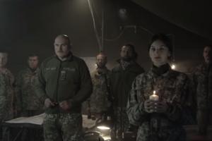 Зажги свечу памяти: начальник Генштаба ВСУ выложил трогательное видео