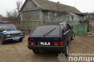 Убийство 9-летней девочки в Одесской области: подозреваемого задержали