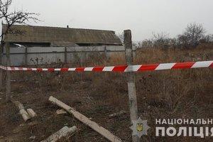 Убийство ребенка в Одесской области: подозреваемый оказался иностранцем
