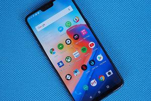 Эксперт назвал лучшие смартфоны 2018 года