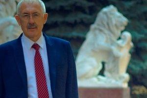 Порошенко уволил еще одного председателя ОГА
