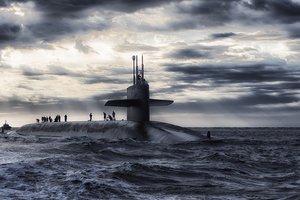 США разрабатывают оружие глобального мгновенного удара для подлодок и кораблей