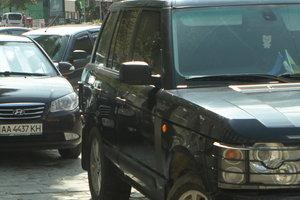 Ограничение проезда в Киеве: где 24 ноября перекроют дороги