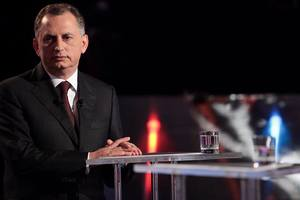 """Борис Колесников объяснил ситуацию в """"Оппозиционном блоке"""""""