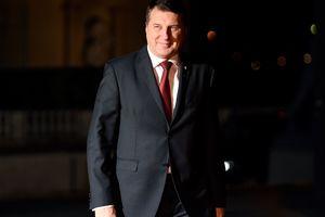Президент Латвии сделал заявление по санкциям против России