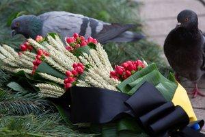 85-я годовщина Голодомора: как в Украине и мире реагируют на скорбную дату