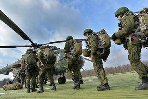 Страны Балтии увеличат оборонный бюджет выше 2% ВВП