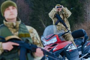 Украинские силовики усилят охрану границы с Румынией