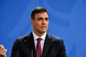 Испания сняла вето с соглашения по Brexit