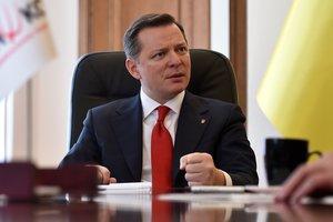 Ляшко призвал к жесткому ответу России из-за ситуации в Азовском море