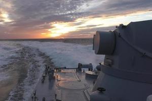 Ответ Украины на агрессию России в Азовском море: хроника конфликта онлайн