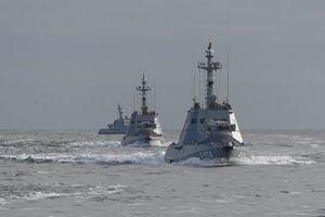 Нападения России в Азовском море: чем ответила Украина