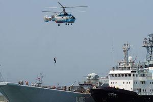 Агрессия России на Азове: спровоцирует ли военное положение эскалацию конфликта с РФ