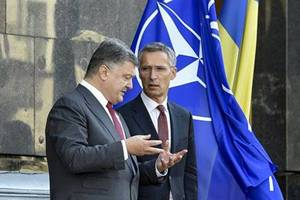 Украина и НАТО срочно созывают комиссию по агрессии России – Порошенко