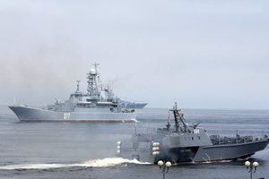 Эксперт объяснил, что сдерживает Запад и НАТО от реальной военной помощи Украине в Азове