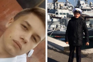 Нападение России на Азове: появились новые подробности о раненых моряках