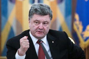 Указ о военном положении: Порошенко ввел в действие решение СНБО  (дополнено)