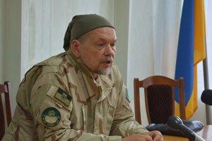 Указ президента предполагает введение военного положения в полном объеме