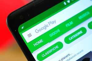 Google Play заражен вирусами: пострадали полмиллиона пользователей