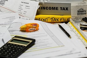 В американском штате разрешили платить налоги биткоинами