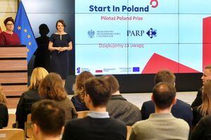 Польский фонд запустил программу с грантами на 50 000 евро: украинские стартапы — в приоритете