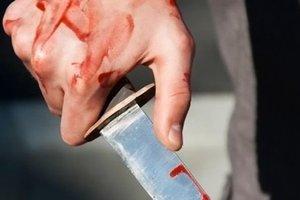 На западе Японии женщина с ножом напала на полицейских: есть раненые