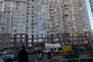 В Киеве за полгода серьезно подорожала аренда жилья