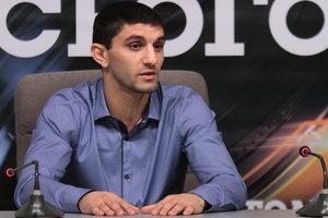 Спарринги идут приближенные к боям: Артем Далакян рассказал о подготовке ко второй защите титула WBA