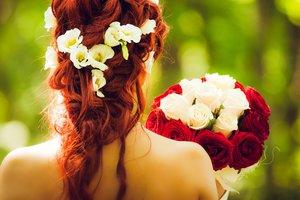 """""""Невеста"""" в свадебном платье оказалась мужчиной и умилила жениха"""