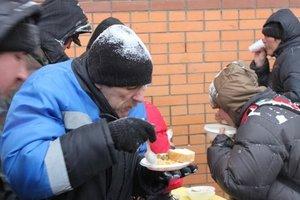 В Киеве ожидают сильные морозы: начинают работу пункты обогрева