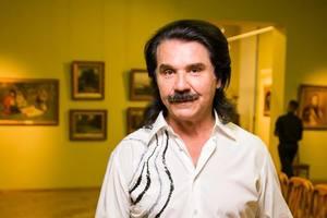 """Павел Зибров обиделся на продюсеров """"Танцев со звездами"""""""